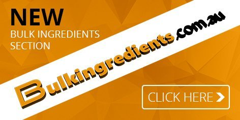 Bakery Bulk Ingredients List (Please call For Quotations)