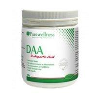DAA - D-Aspartic Acid 100g