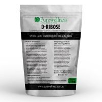 Energy D Ribose d-ribose