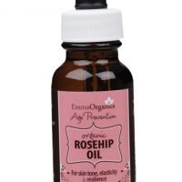 EMMA ORGANICS Rosehip Oil 25ml