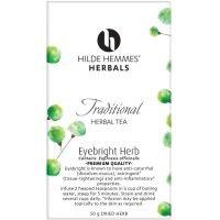 eyebright herbal tea