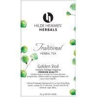 golden rod herbal tea
