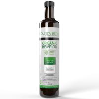 Hemp oil 500ml
