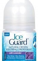 ICE GUARD Roll-on Deodorant 50ml