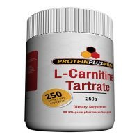L Carnitine Tartrate 250g