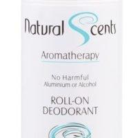 NATURAL SCENTS Natural Deodorant 100ml