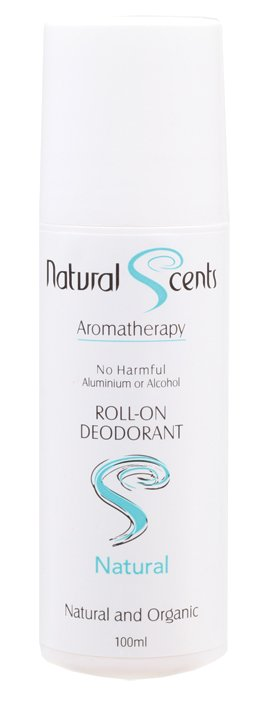 NATURAL SCENTS Natural Deodorant 100ml