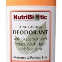 NUTRIBIOTIC Mango Deodorant 75g