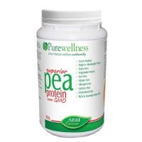 PW Pea Protein Natural 900g