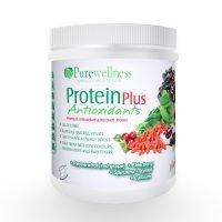 Protein Plus Antioxidants