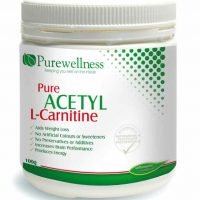 Acetyl L-Carnitine 1kg