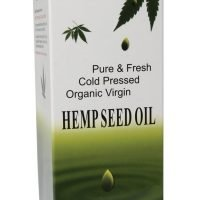 SANI HEMP Hemp Seed Oil 100ml