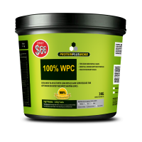 Whey Protein Concentrate 3kg