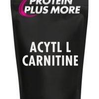 PW Acetyl L-Carnitine 500g