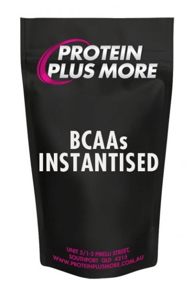 BCAAs INSTANTISED 250G