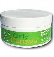 ONLY PAPAYA Paw Paw Balm 100g