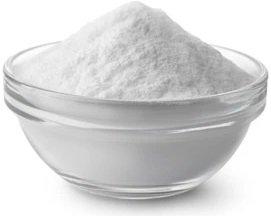 a bowl of powder