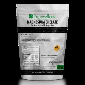 magnesium chelate