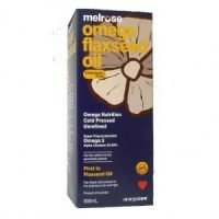 Omega flaxseed oil 250ml