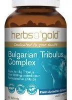 Herbs Of Gold Bulgarian Tribulus