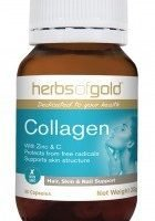 Herb of Gold Collagen 30 caps