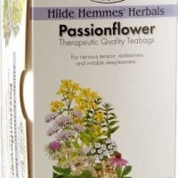 Hilde Hemmes Passionflower - 30 Teabags