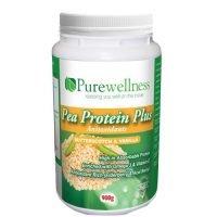 PW Pea Protein Plus Antioxidants