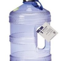 ENVIRO PRODUCTS Drink Bottle  Eastar BPA Free 3.8L