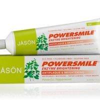 Jason Enzyme Brightening Gel Toothpaste
