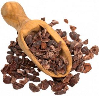 Cacao Nibs Scoop