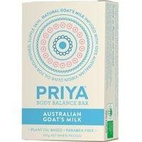 Priya Goat Soap