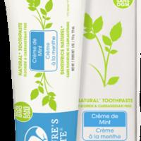 Toothpaste – Crème de Mint