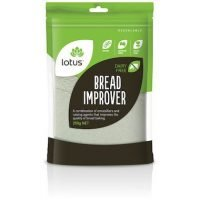Lotus Bread Improver  250gNET