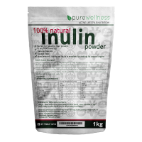 Inulin Powder - 1kg (no discounts) NETHERLANDS MATERIAL