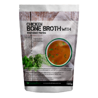 Bone Broth Powder   Collagen Protein 100g choose your flavour