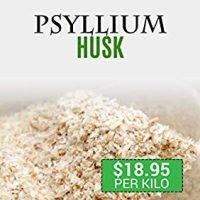 Psyllium Husks 1KG