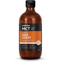 MCT Oil Kick Start