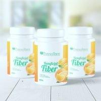 Beneficial Inulin Fiber - 500g NEW ORANGE FLAVOUR (no discounts)