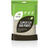 LOTUS Slippery Elm Bark Powder 1kg