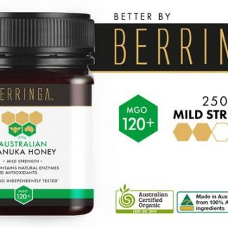 berringa manuka honey