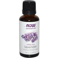 NOW Lavender Essential Oil 30mL