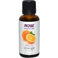 NOW Orange Essential Oil 30mL