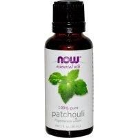 NOW Patchouli Essential Oil 30mL