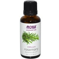 NOW Rosemary Essential Oil 30mL
