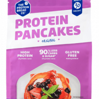 The Protein Bread Co Protein Pancakes Original 300g