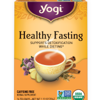 YOGI Healthy Fasting (16 Tea Bags)