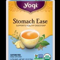 YOGI Stomach Ease (16 Tea Bags)