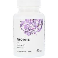 Thorne Research, Cortrex, 60 Capsules