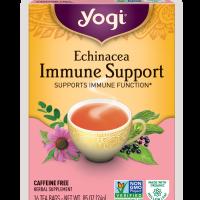 YOGI Echinacea Immune Support (16 Tea Bags)