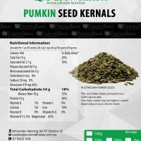 pepita punpkin seeds